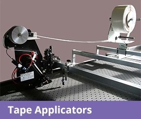 Tape Applicators