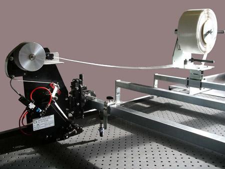 Double Sided Amp Tear Tape Applicators Brunel Equipment